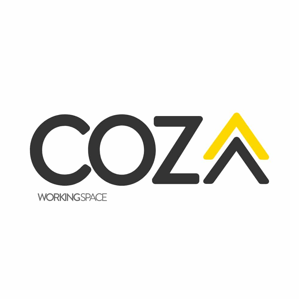 Coza working space